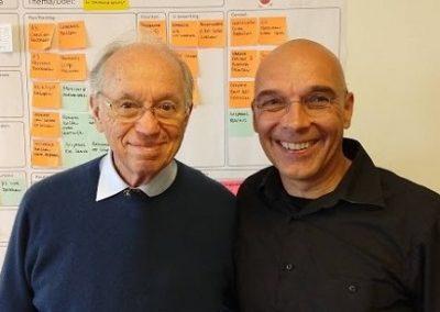 Norman-Bodek & Arno-Koch